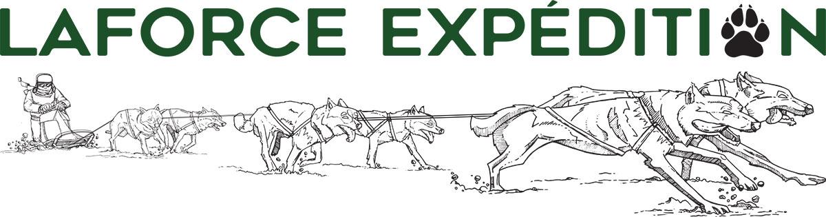 Logo Laforce Expédition